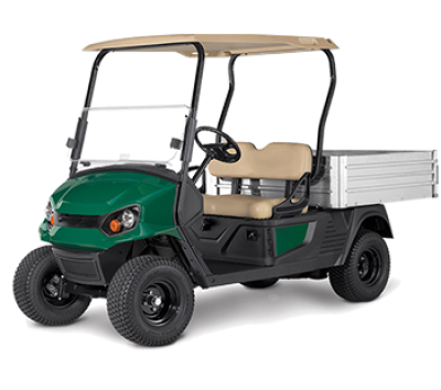 Golf Carts Turf Maintenance