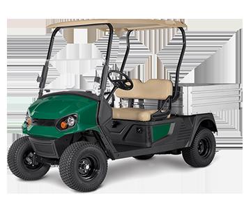 Golf Carts Turf Maintenance